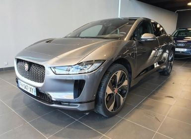 Vente Jaguar I-Pace I PACE AWD 90KWH FIRST EDITION Occasion