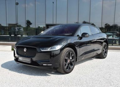 Vente Jaguar I-Pace SE Black Optic HeadUp 20'Alu Panorama Sportseats Occasion