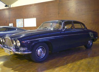Acheter Jaguar MK1 420G Occasion
