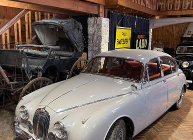 Vente Jaguar MK2 240 Occasion