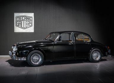Vente Jaguar MK2 3.4 Occasion