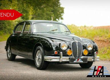 Achat Jaguar MK2 3,8 OVERDRIVE Occasion