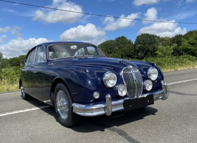 Jaguar MK2 3.8L 1961 Occasion