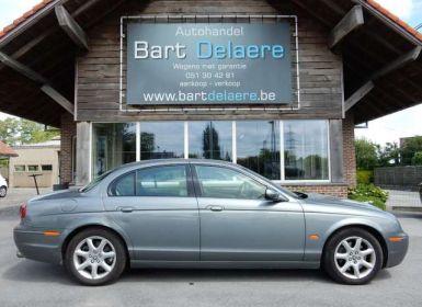 Vente Jaguar S-Type 2.7 Turbo V6 24v Executive Occasion
