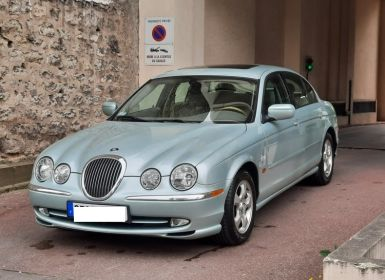 Vente Jaguar S-Type 3.0 V6 BVA Occasion