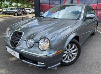 Vente Jaguar S-Type 3.0 V6 CLASSIQUE BA Occasion