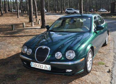 Achat Jaguar S-Type 3.0 V6 Essence Boite Auto Sport Occasion