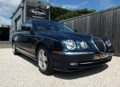 Vente Jaguar S-Type 3.0i V6 24v Executive Occasion