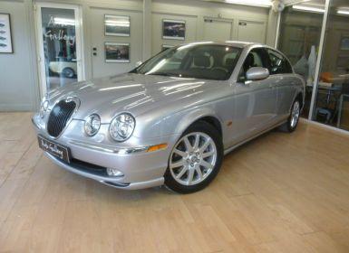 Voiture Jaguar S-Type 4.2 CLASSIC Occasion