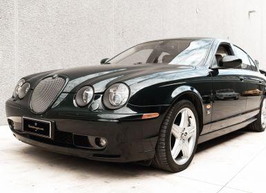 Jaguar S-Type R 4.2 V8