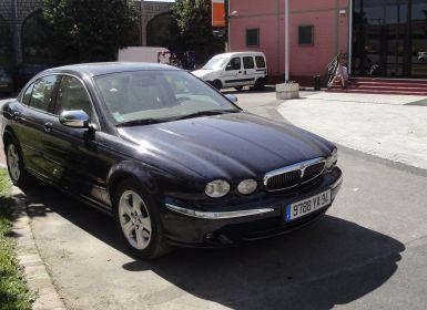Acheter Jaguar X-Type 3 L. LUXE Occasion