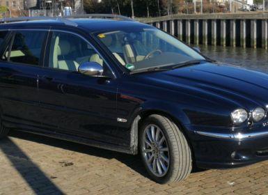 Vente Jaguar X-Type Estate 3.0 Liter V6 Executive Occasion