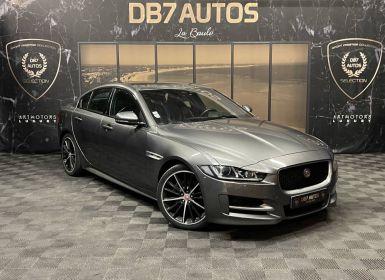 Vente Jaguar XE 2.0 180 CH R SPORT Occasion