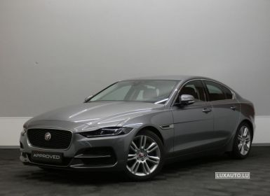 Vente Jaguar XE 2.0 D 180 S AWD Auto. Occasion