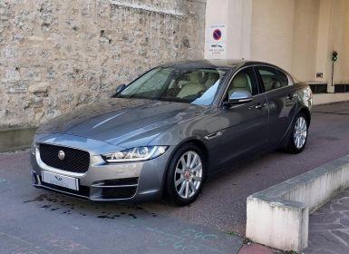Achat Jaguar XE 2.0 DIESEL PRESTIGE BVA Occasion