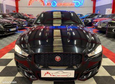 Achat Jaguar XE 2.0 i4 240 TURBO Occasion