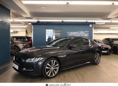 Vente Jaguar XE 2.0D 180ch R-Sport BVA8 Occasion