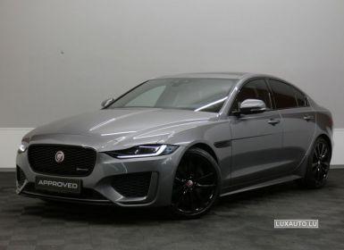 Achat Jaguar XE D180 R-Dynamic SE Auto. Occasion