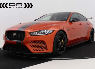 Jaguar XE PROJECT 8 5.0 V8 - TRACK package - NEW -0 km 1/300 Occasion