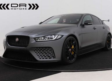 Vente Jaguar XE PROJECT 8 ONE of 300! - TRACK PACK - NEW - 110km Occasion