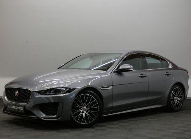 Vente Jaguar XE R-Dynamic S RWD Auto
