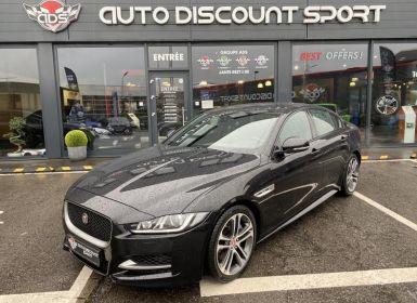 Jaguar XE R-Sport Occasion