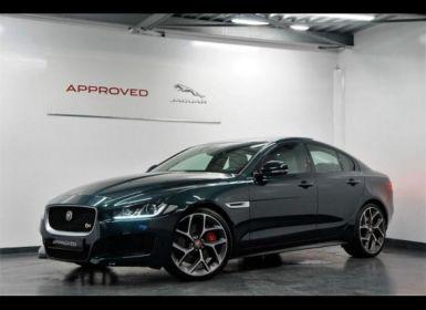 Achat Jaguar XE V6 3.0 Supercharged 340ch S BVA8 Occasion