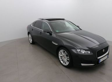 Vente Jaguar XF 2.0 D 180 PRESTIGE BVA Occasion