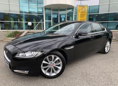 Vente Jaguar XF 2.0D 180 BUSINESS AWD AUTO Occasion