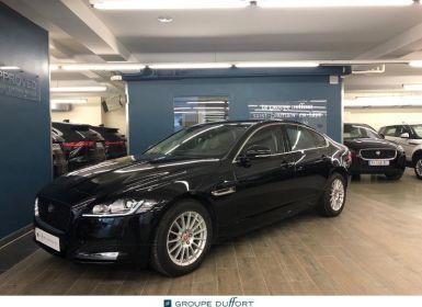 Achat Jaguar XF 2.0D 180ch Prestige BVA Occasion