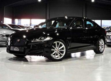 Vente Jaguar XF 2.2d Occasion