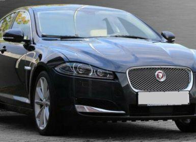 Vente Jaguar XF 3.0 D V6 240 LUXE PREMIUM (Toit ouvrant) Occasion