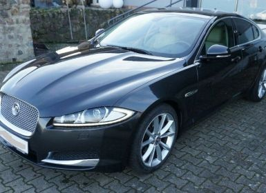 Achat Jaguar XF 3.0 V6 240 Diesel Luxe 10/2013 Occasion