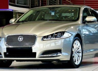 Vente Jaguar XF 3.0 V6 240 Diesel Luxe Premium (04/2013) Occasion