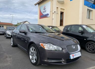 Jaguar XF 3.0 V6 D Luxe