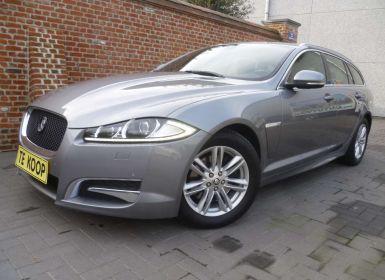 Vente Jaguar XF automatic 'business edition' Occasion