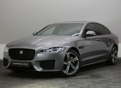 Vente Jaguar XF P250 Chequered Flag Direction