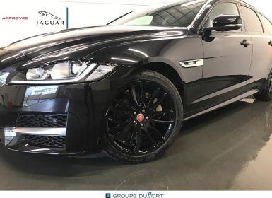 Vente Jaguar XF Sportbrake 2.0D 180ch R-Sport BVA Occasion