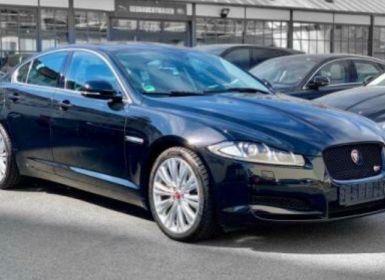 Vente Jaguar XF V6 3.0 275 Diesel S Luxe Premium Occasion