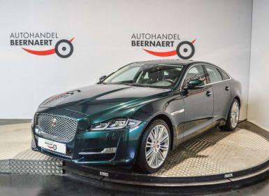 Jaguar XJ 3.0 D V6 Premium Luxury / 1eigenr / Camera / Leder / Led..