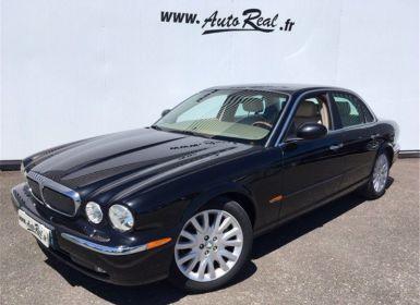 Vente Jaguar XJ 3.0 V6 Classique A Occasion