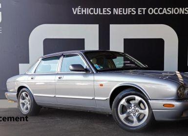 Jaguar XJ 4.0I V8 SOVEREIGN A
