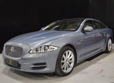 Acheter Jaguar XJ Jaguar XJ V6 3.0 D 275 ch 1 MAIN !!! Occasion