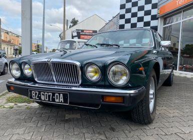 Jaguar XJ12 XJ 12 SOVEREIGN