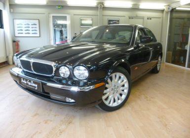 Voiture Jaguar XJ6 3.0 CLASSIC BVA Occasion