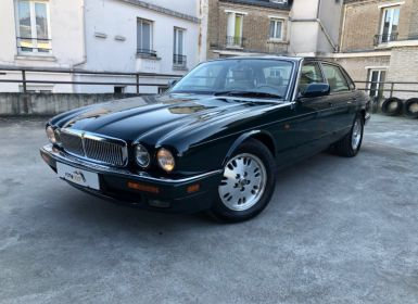 Vente Jaguar XJ6 4.0 L6 SOVEREIGN Occasion