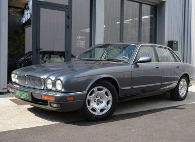 Achat Jaguar XJ6 X300 Occasion