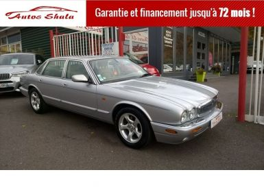 Vente Jaguar XJ8 4.0 V8 BA SOVEREIGN Occasion