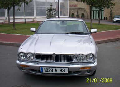 Vente Jaguar XJ8 SEVERIGN Occasion