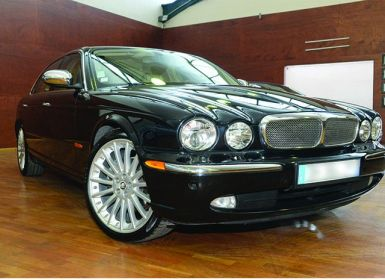 Vente Jaguar XJ8 Sovereign Occasion